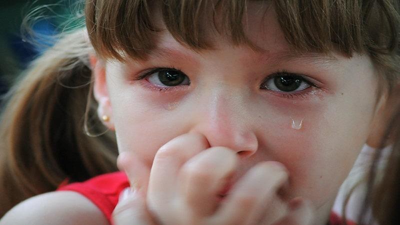 психическая депривация в детском возрасте