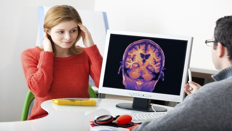 причины возникновения эпилепсии у взрослых