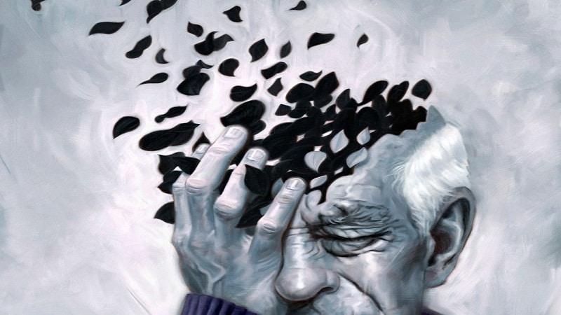 старческое слабоумие симптомы лечение сколько живут