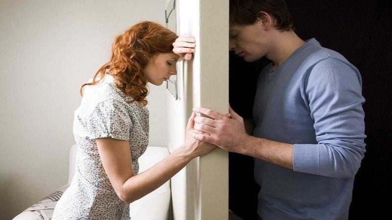 как вернуть мужчину после расставания