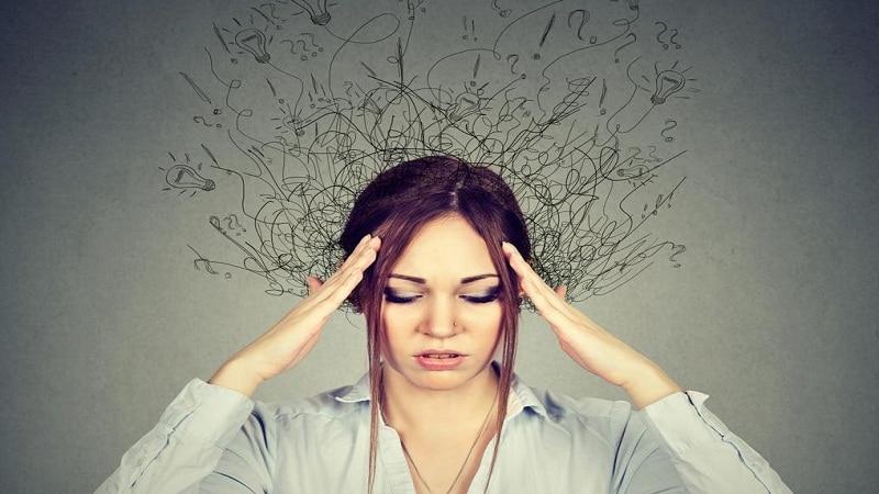 невроз навязчивых мыслей