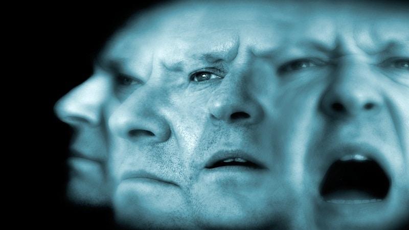 разница между психозом и неврозом