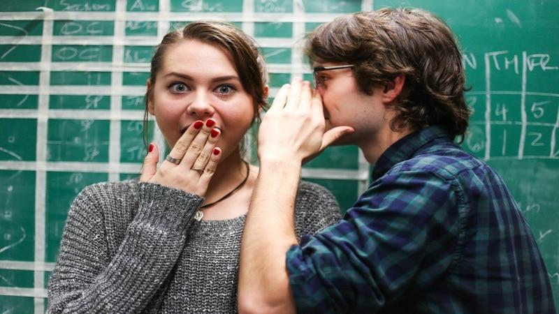 как научиться общаться с девушками