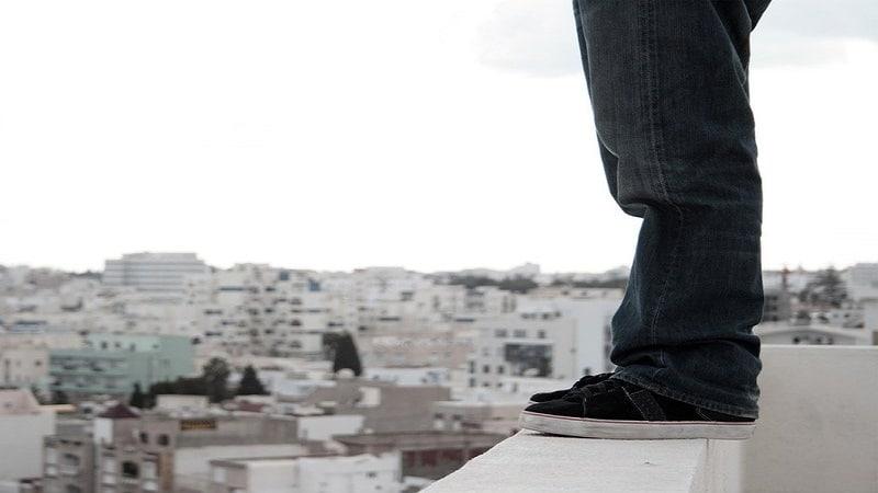 профилактика подросткового суицида