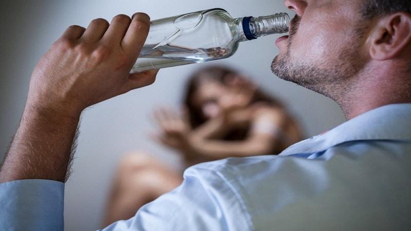 лечение алкогольного психоза