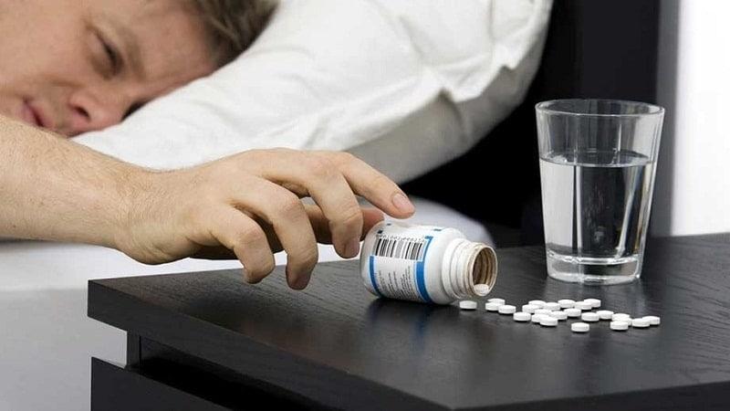 Какво е най-добре да се вземат антидепресанти