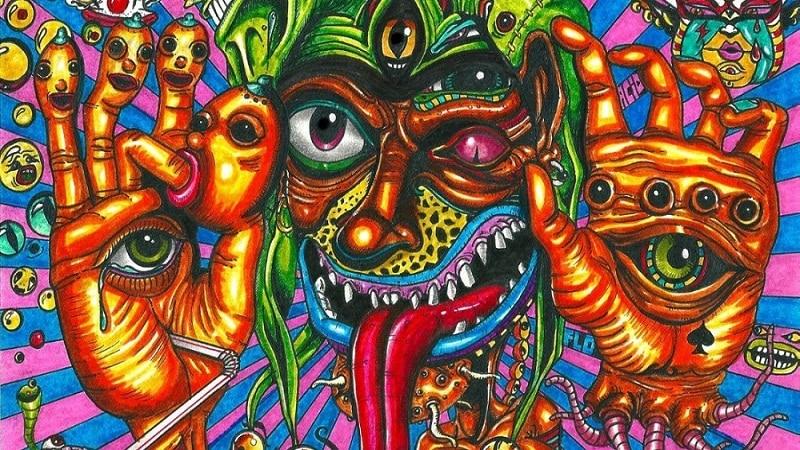 лечение галлюцинаций