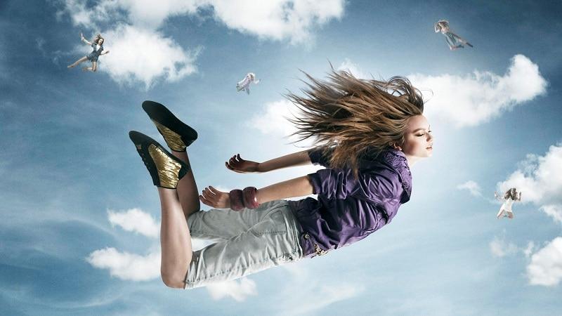 к чему снится высота и страх упасть