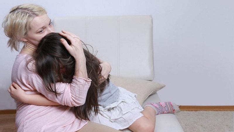 симптомы невроза у детей