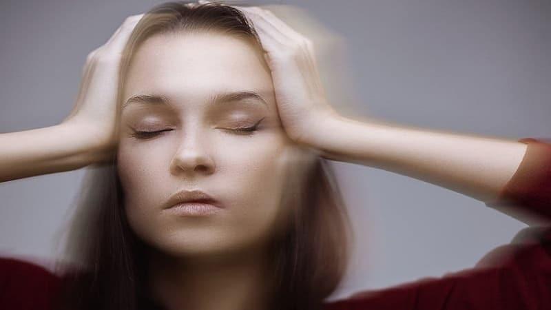 от чего бывает мигрень
