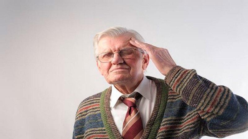 слуховые галлюцинации в пожилом возрасте