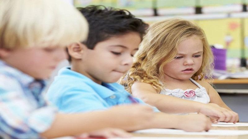 стили общения педагога с детьми